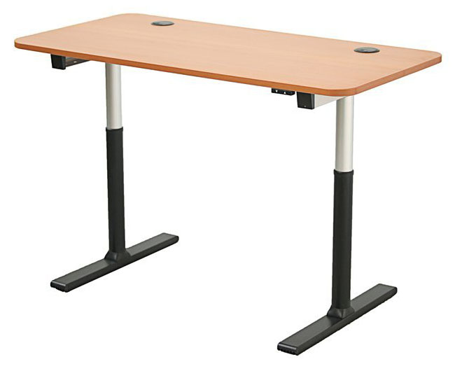 Best Full Size Adjustable Height Work Tables Strong And