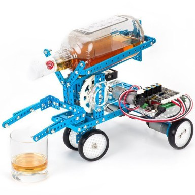 Makeblock DIY Ultimate Robot Kit c - Copy
