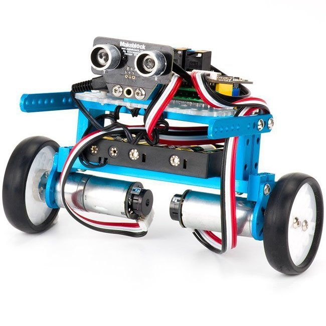 The Best Build-Your-Own Programmable Robot Kits for Learning at Home