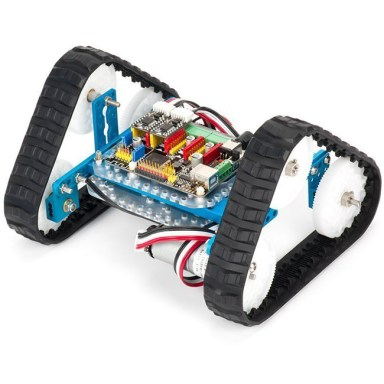 Makeblock DIY Ultimate Robot Kit f - Copy