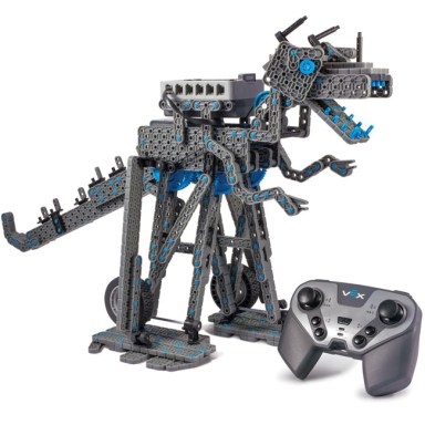 VEX IQ Robotics Construction Set C