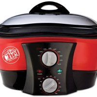 Top 10 Best Electric Multi-Cookers