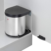 Top 10 Best Built-in Waste Bins - hideaway in-cabinet and under counter bins