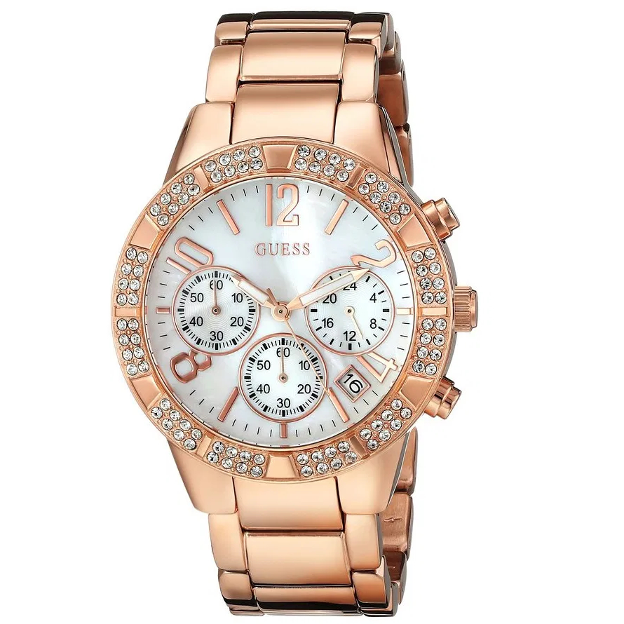 Women's Rose Gold Watches