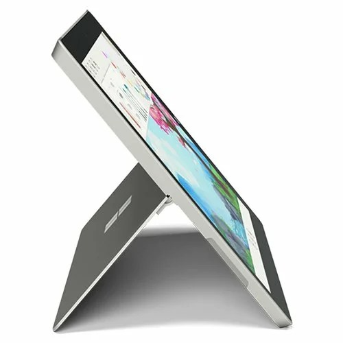 Surface 3 Side Profile