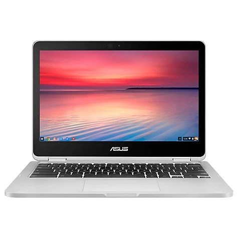 ASUS Chromebook C302ca Laptop
