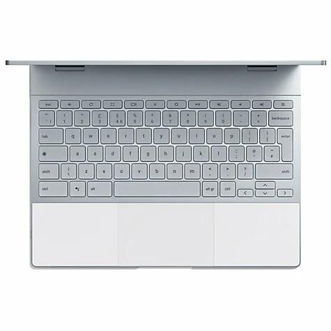 Google Pixelbook Keyboard