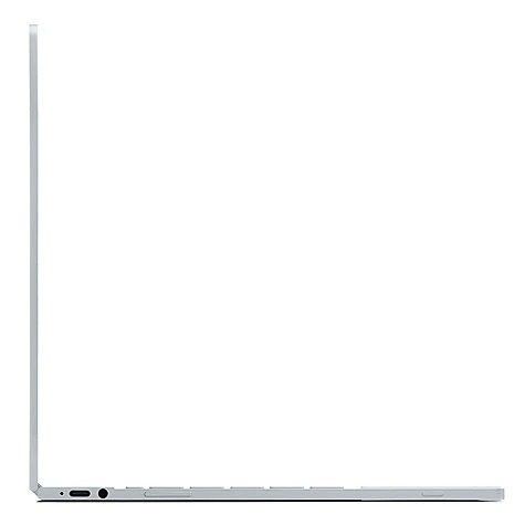 Google Pixelbook Superslim Side Profile