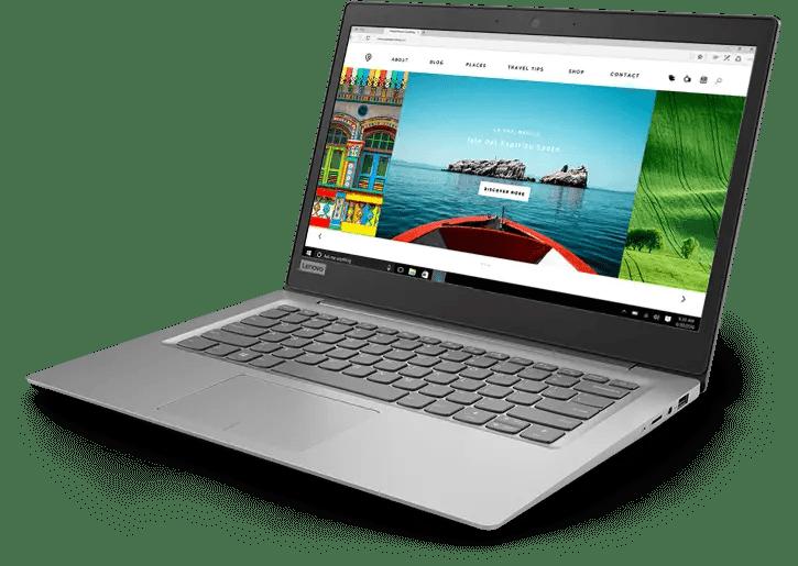 Lenovo Laptop IdeaPad 120s