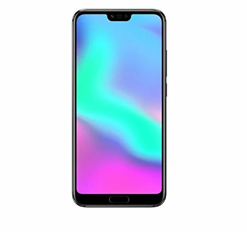 Honor 10 Front View