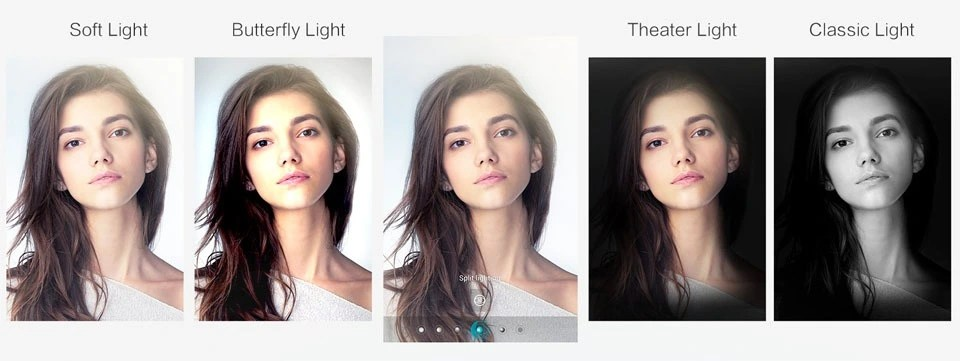 Honor 10 3D Portrait with Front Camera