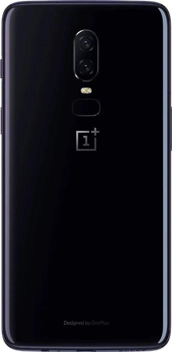 OnePlus 6 Dual Camera