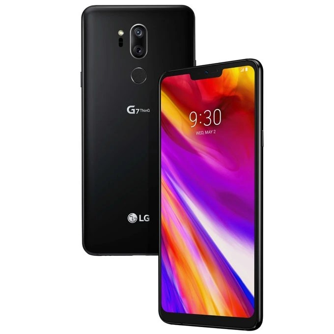 LG G7 ThinQ Featured