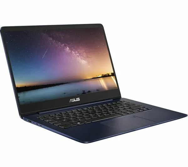 ASUS ZenBook UX430 Laptop