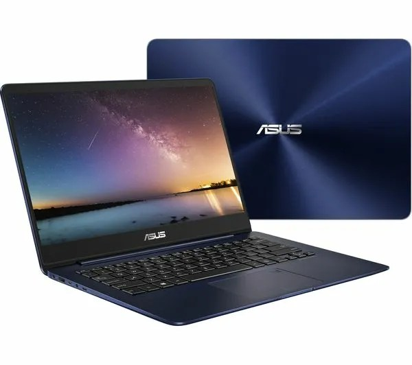 ASUS ZenBook UX430 14-inch Laptop Review: ultraportable with a modest price tag