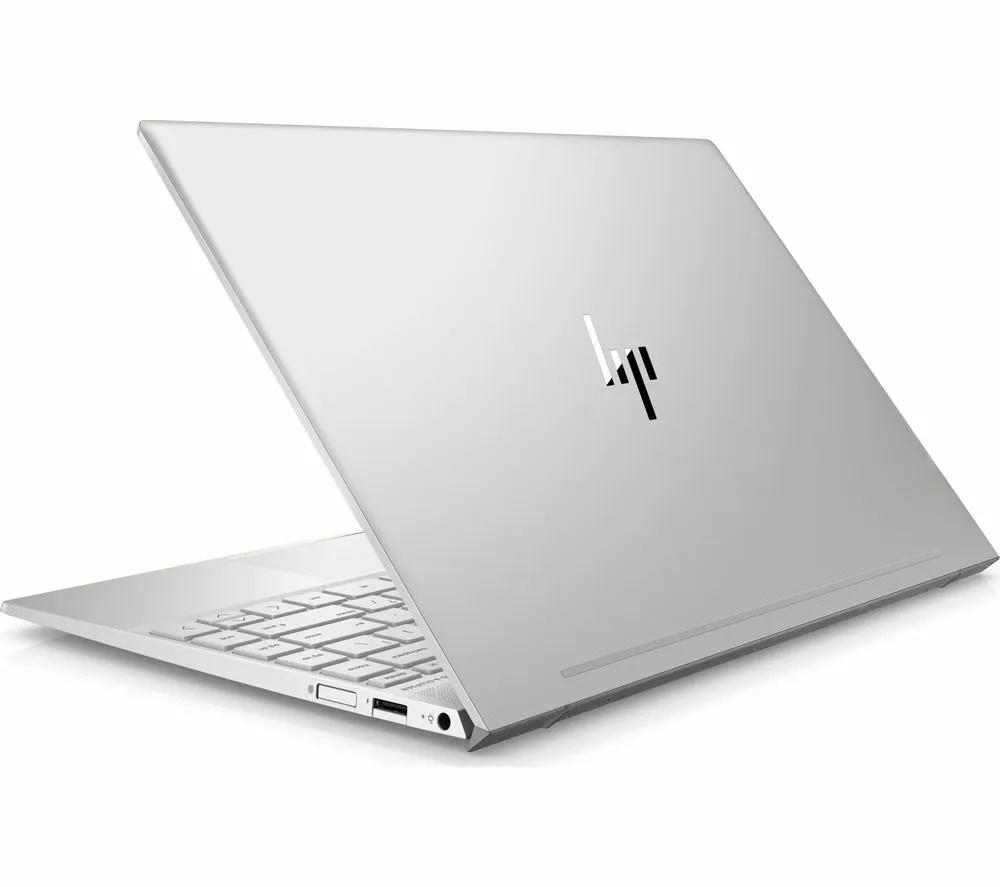 HP Envy 13 Lid Profile