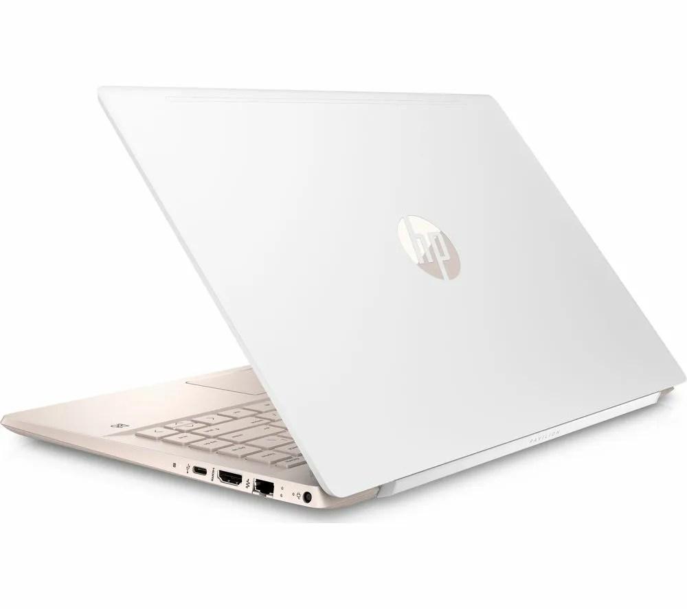 HP Pavilion 14 Intel Pentium Gold