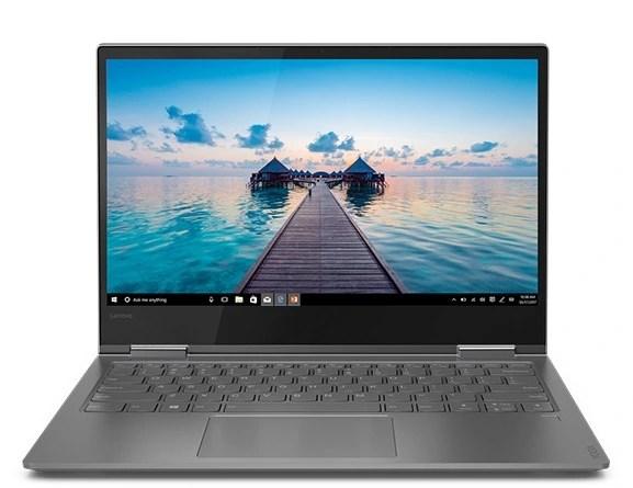 Lenovo Yoga 730 13.3-inch Convertible