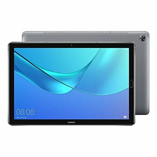 Huawei MediaPad M5 10.8-inch Tabelt