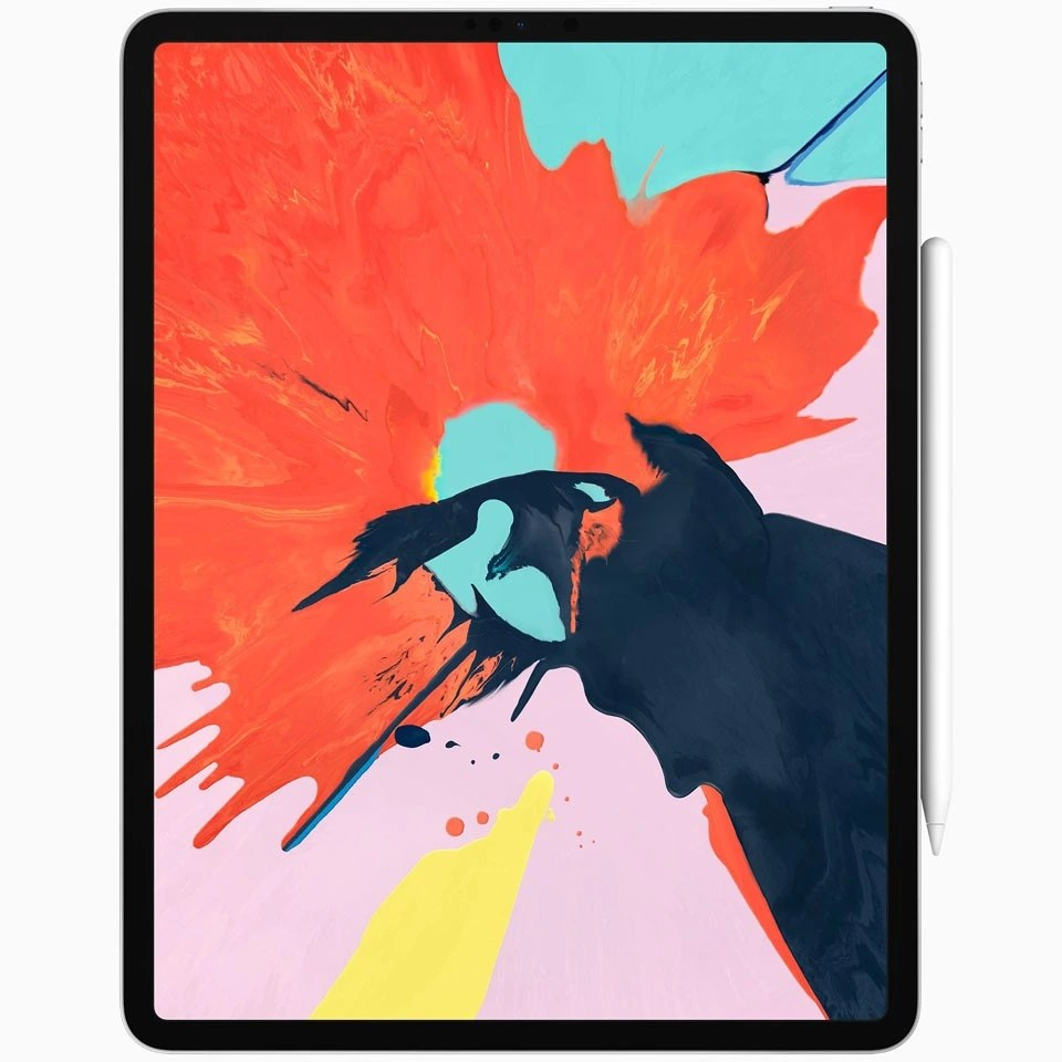 25 Things You Need to Know about the iPad Pro 11 and 12.9 (2018)