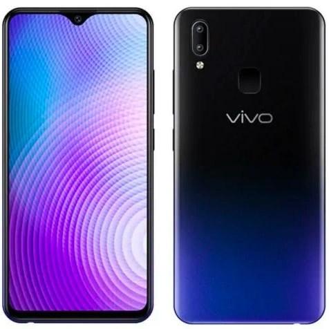 VIVO Y91