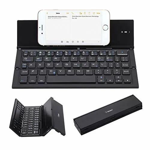Geyes Folding Portable Keyboard
