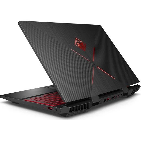 HP Omen 15 SQ