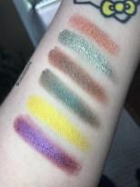 Makeup Ur Mind palette