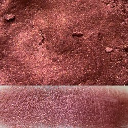 Colourpop OFF THE GRID Super Shock Shadow Swatch and Photo