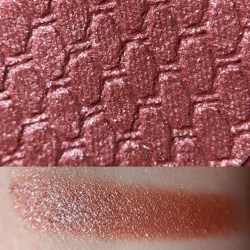 Colourpop PARTY OF FIVE Super Shock Shadow Swatch and Photo