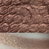 Colourpop PRICKLY PEAR Super Shock Shadow Swatch and Photo