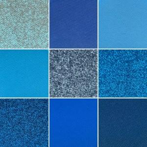 Colourpop BLUE MOON palette photos & swatches