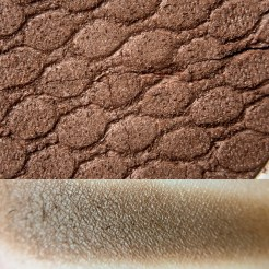 Colourpop BRAVERY Super Shock Shadow Swatch and Photo