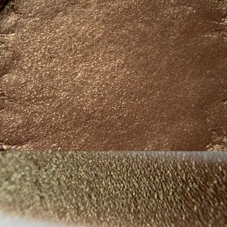 Colourpop EVE Super Shock Shadow Swatch and Photo