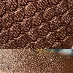 Colourpop NOONTIDE Super Shock Shadow Swatch and Photo