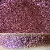 Colourpop WITTLE Super Shock Shadow Swatch and Photo