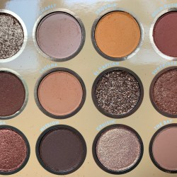 CALIFORNIA LOVE Palette