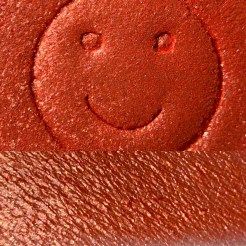 Colourpop SHY GUY Super Shock Shadow Swatch and Photo