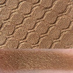 Colourpop SMASH Super Shock Shadow swatch and photo