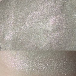 Colourpop HOPE Super Shock Shadow swatch and photo