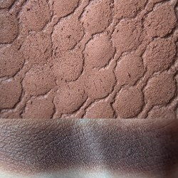 Colourpop PARTY TIME Super Shock Shadow swatch and photo