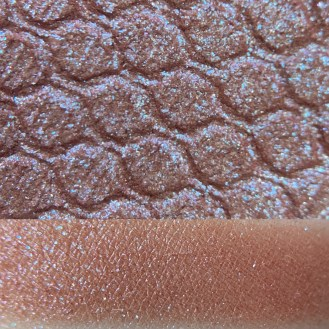 Colourpop FLYING CIRCUS Super Shock Shadow Photo and Swatch