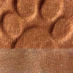 Colourpop PAWSITIVELY PURRFECT Super Shock Shadow swatch and photo