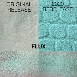 Colourpop FLUX Super Shock Shadow swatch and photo