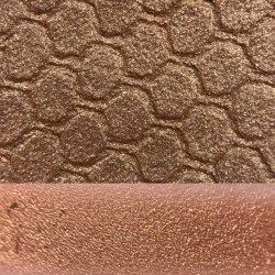 Colourpop FLYING SOLO Super Shock Shadow swatch and photo