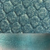 Colourpop MINT 4 U Super Shock Shadow swatch and photo