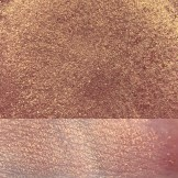 Colourpop SPRINKLE ME Super Shock Shadow swatch and photo