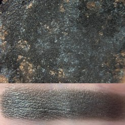 Colourpop PIPER Super Shock Shadow swatch and photo