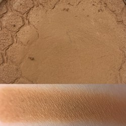 Colourpop KAEPOP WILSHIRE Super Shock Shadow swatch and photo