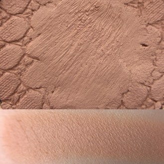 Colourpop PARTY GIRL Super Shock Shadow swatch and photo